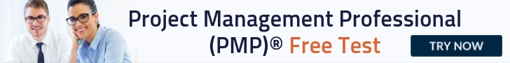PMP Free Test