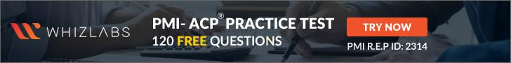 PMI ACP Free Test