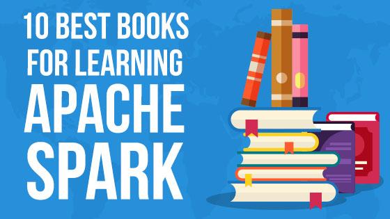 Apache Spark Books