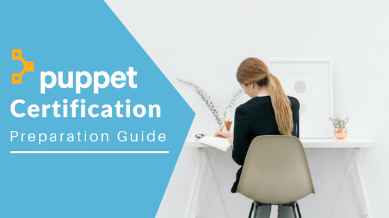 Puppet Certification