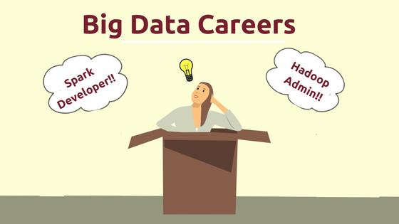Which Career Should I Choose - Spark Developer or Hadoop