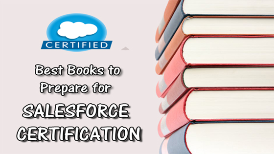Salesforce Certification Books