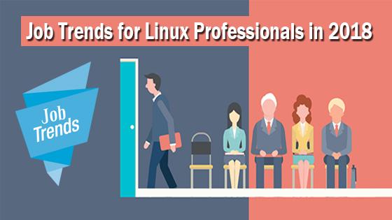 Linux Jobs