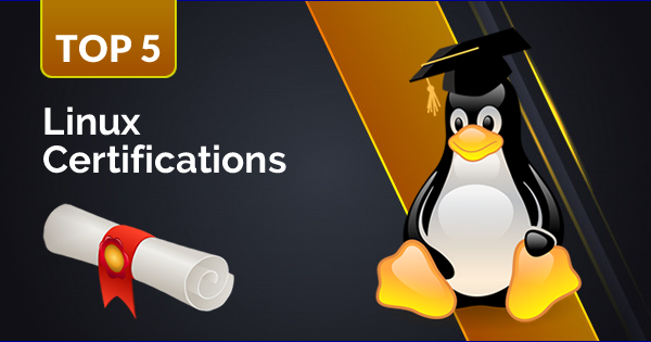 Best Linux Certifications