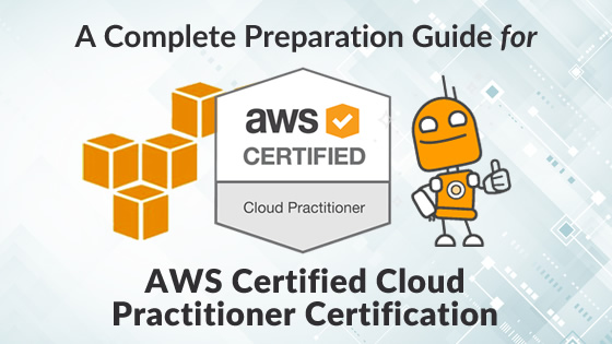 AWS Certified Cloud Practitioner Certification