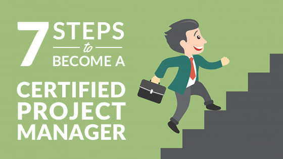 Certified project manager
