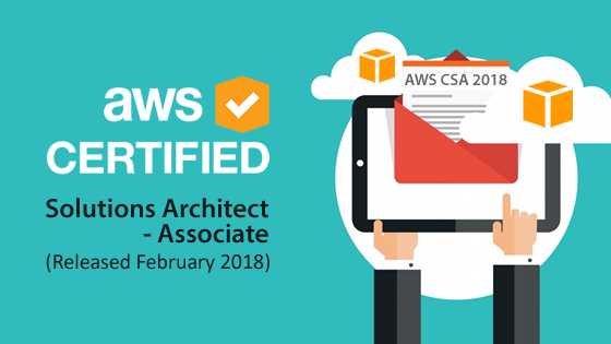 Preparation Guide For Aws Certified Solutions Architect Associate