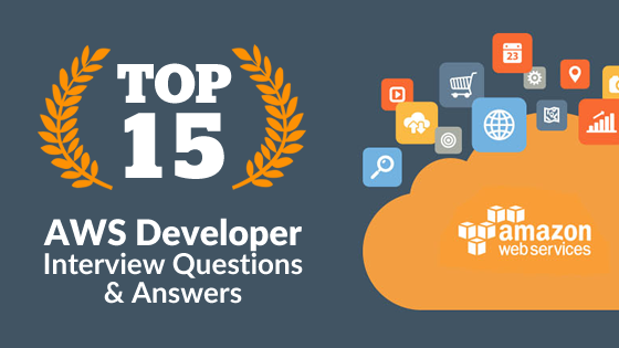 AWS Developer Interview Questions