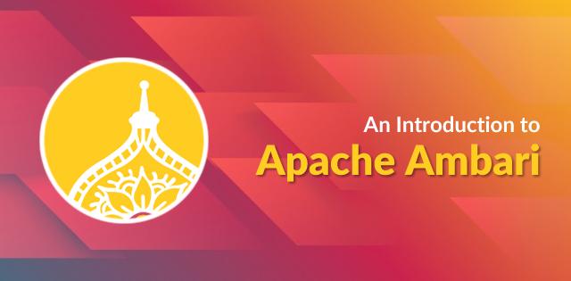 Learn Apache Ambari