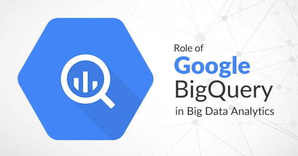 Google BigQuery and Its Role in Big Data Analytics