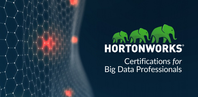 Hortonworks Certification