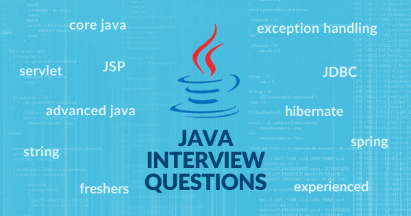 Top 100 Java Interview Questions with Detailed Answers