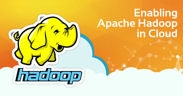 Enabling Apache Hadoop in Cloud Computing