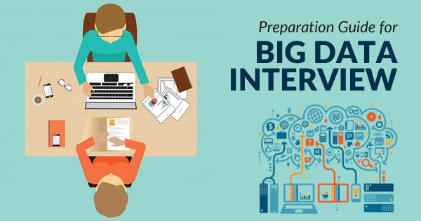Big Data Interview Preparation