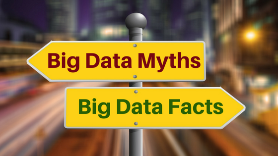 big data facts