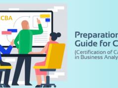 CCBA Certification Preparation