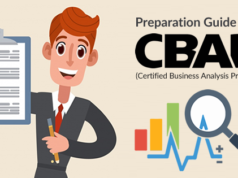 CBAP Certification Exam Preparation