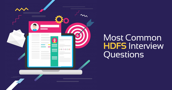 HDFS Interview Questions