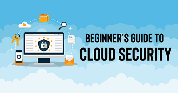 Beginner's Guide to Cloud Security