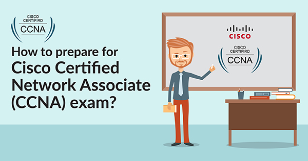 CCNA Exam Preparation