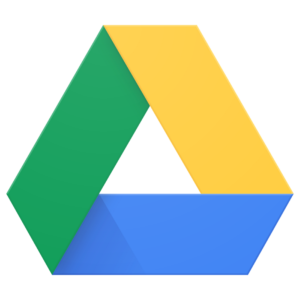 free cloud storage - google drive