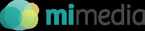 mimedia logo