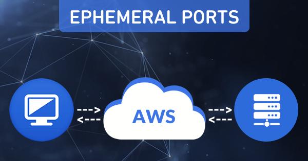 Ephemeral Ports