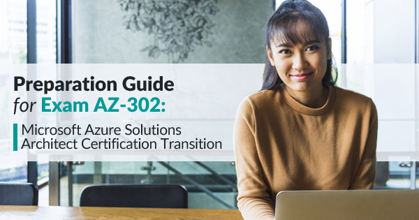 AZ-302 Exam Preparation