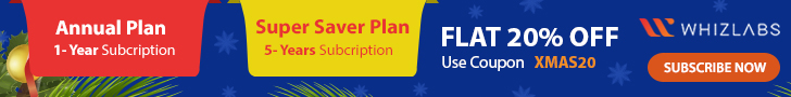 Whizlabs Premium Subscription