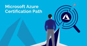 Microsoft Azure Certification Path