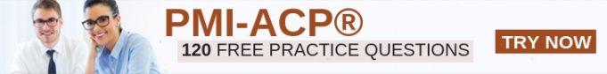 PMI-ACP Free Questions