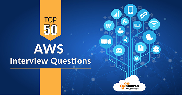 Top 50 AWS Interview Questions and Answers (Updated