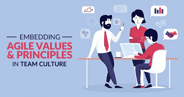 Agile Values and Principles