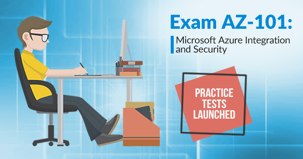 Microsoft Azure Exam AZ-101 Practice Tests Launched - Whizlabs Blog