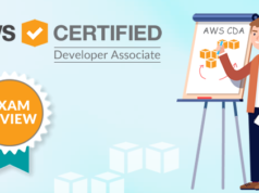 AWS Certified Developer Associate