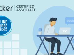 Docker Certified Associate Online Course