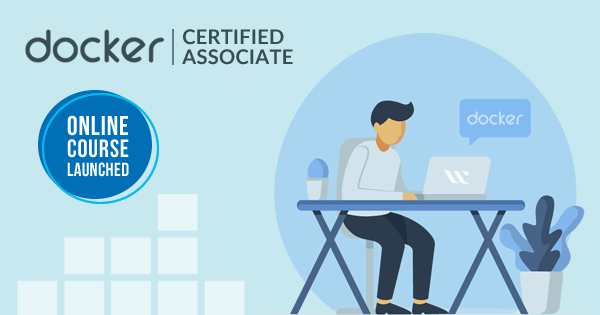 Docker Certified Associate Online Course