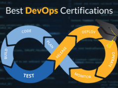 best devops certifications