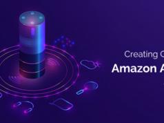 Create Alexa Skill