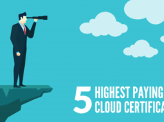 Top Paying Cloud Certifications