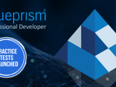Blue Prism Professional Developer Practice Tests