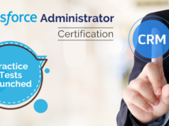 Salesforce Admin Practice Tests