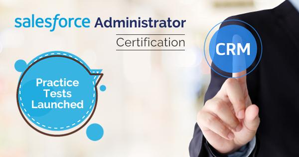 Salesforce Admin Practice Tests
