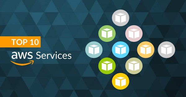 Top 10 AWS Services You Should Know About - Whizlabs Blog