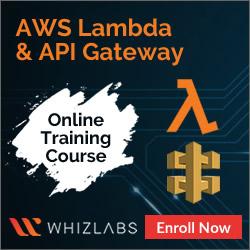 was lambda & api gateway course