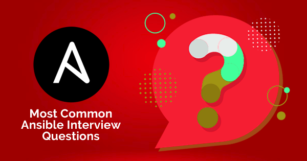 ansible interview questions