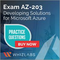 AZ-203 Practice Tests