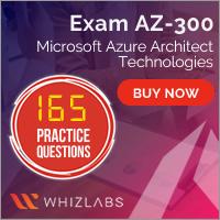 AZ-300 Practice Tests