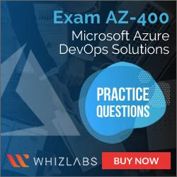 AZ-400 Practice Tests