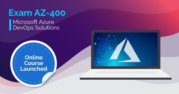 Azure AZ-400 Online Course